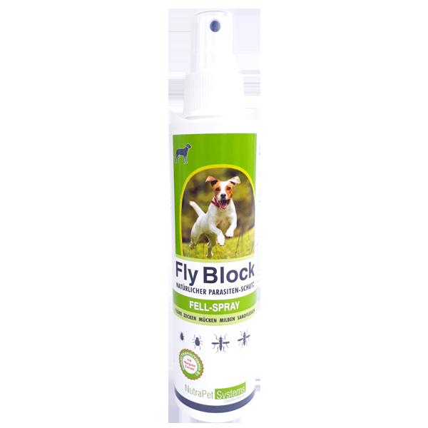 Flyblock